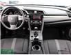 2018 Honda Civic Sport (Stk: P14715) in North York - Image 17 of 28