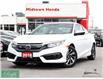 2018 Honda Civic LX (Stk: P14738) in North York - Image 1 of 26