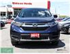 2017 Honda CR-V LX (Stk: P14678) in North York - Image 7 of 26