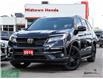 2019 Honda Pilot Black Edition (Stk: P14811) in North York - Image 1 of 30