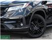2019 Honda Pilot Black Edition (Stk: P14811) in North York - Image 8 of 30