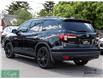 2019 Honda Pilot Black Edition (Stk: P14811) in North York - Image 3 of 30