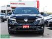 2019 Honda Pilot Black Edition (Stk: P14811) in North York - Image 7 of 30