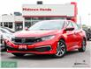 2019 Honda Civic EX (Stk: 2211060A) in North York - Image 8 of 28
