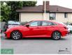 2019 Honda Civic EX (Stk: 2211060A) in North York - Image 2 of 28