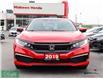 2019 Honda Civic EX (Stk: 2211060A) in North York - Image 7 of 28