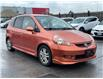 2007 Honda Fit Sport (Stk: 2210292A) in North York - Image 6 of 10