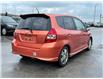 2007 Honda Fit Sport (Stk: 2210292A) in North York - Image 5 of 10