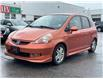 2007 Honda Fit Sport (Stk: 2210292A) in North York - Image 1 of 10