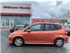 2007 Honda Fit Sport (Stk: 2210292A) in North York - Image 2 of 10