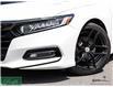 2018 Honda Accord Sport (Stk: 2210921A) in North York - Image 8 of 28