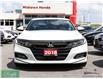 2018 Honda Accord Sport (Stk: 2210921A) in North York - Image 7 of 28