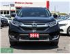 2018 Honda CR-V Touring (Stk: P14769A) in North York - Image 7 of 29