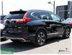2018 Honda CR-V Touring (Stk: P14769A) in North York - Image 5 of 29