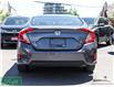 2017 Honda Civic EX (Stk: P14878) in North York - Image 4 of 27