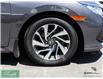 2017 Honda Civic EX (Stk: P14878) in North York - Image 9 of 27