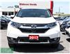 2017 Honda CR-V EX (Stk: P14855) in North York - Image 7 of 29