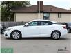 2020 Nissan Sentra S Plus (Stk: P14701) in North York - Image 2 of 27