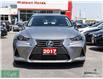 2017 Lexus IS 300 Base (Stk: P14723) in North York - Image 7 of 30