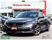 2019 Honda Civic Touring (Stk: P14923) in North York - Image 1 of 30