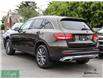 2016 Mercedes-Benz GLC-Class Base (Stk: P14871) in North York - Image 3 of 26