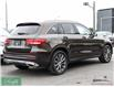 2016 Mercedes-Benz GLC-Class Base (Stk: P14871) in North York - Image 5 of 26