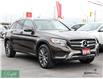 2016 Mercedes-Benz GLC-Class Base (Stk: P14871) in North York - Image 6 of 26
