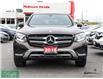 2016 Mercedes-Benz GLC-Class Base (Stk: P14871) in North York - Image 7 of 26