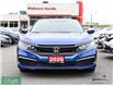 2020 Honda Civic EX (Stk: 2210995A) in North York - Image 7 of 28