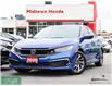 2020 Honda Civic EX (Stk: 2210995A) in North York - Image 8 of 28