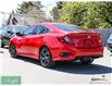 2019 Honda Civic Sport (Stk: 2210726A) in North York - Image 3 of 29