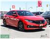 2019 Honda Civic Sport (Stk: 2210726A) in North York - Image 6 of 29