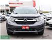 2019 Honda CR-V LX (Stk: 2200925A) in North York - Image 7 of 27