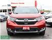 2019 Honda CR-V Touring (Stk: P14936) in North York - Image 7 of 29