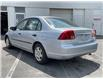 2001 Honda Civic DX-G (Stk: P14687A) in North York - Image 3 of 10