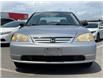 2001 Honda Civic DX-G (Stk: P14687A) in North York - Image 8 of 10