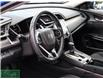 2020 Honda Civic EX (Stk: P14985) in North York - Image 12 of 28