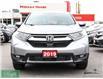 2019 Honda CR-V EX (Stk: 2211100A) in North York - Image 7 of 29