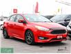 2016 Ford Focus SE (Stk: 2210100A) in North York - Image 6 of 25
