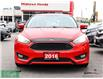 2016 Ford Focus SE (Stk: 2210100A) in North York - Image 7 of 25