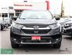 2019 Honda CR-V EX-L (Stk: P14992) in North York - Image 7 of 29