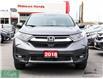 2018 Honda CR-V EX-L (Stk: P14958) in North York - Image 7 of 29
