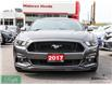 2017 Ford Mustang  (Stk: P14970) in North York - Image 7 of 28