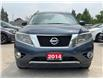 2014 Nissan Pathfinder Platinum (Stk: 2210817B) in North York - Image 2 of 12