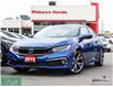 2019 Honda Civic Touring (Stk: 2220062A) in North York - Image 1 of 30