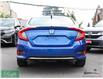 2019 Honda Civic Touring (Stk: 2220062A) in North York - Image 4 of 30