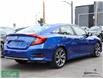 2019 Honda Civic Touring (Stk: 2220062A) in North York - Image 5 of 30