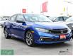 2019 Honda Civic Touring (Stk: 2220062A) in North York - Image 6 of 30