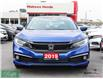 2019 Honda Civic Touring (Stk: 2220062A) in North York - Image 7 of 30