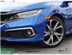 2019 Honda Civic Touring (Stk: 2220062A) in North York - Image 8 of 30